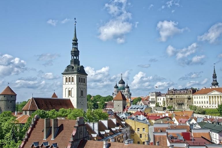 Estonia Europe