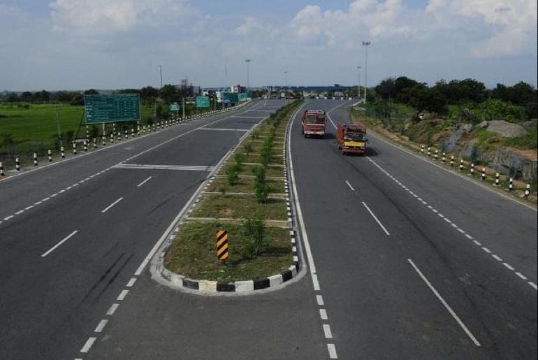 Delhi To Amritsar Road