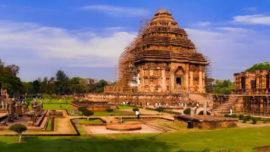 Konark Odisha
