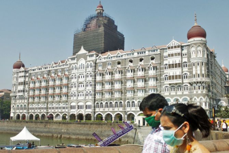 Section 144 Mumbai