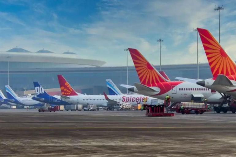 Airlines Refund Lockdown