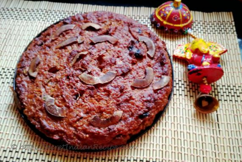 dishes of Odisha