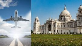 Kolkata Flights
