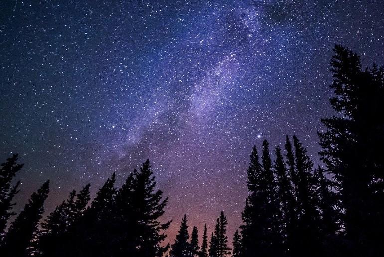 Stargazing Spots Near Bangalore