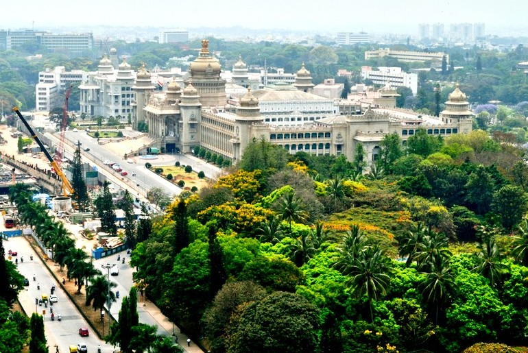 travelling to bengaluru guidelines
