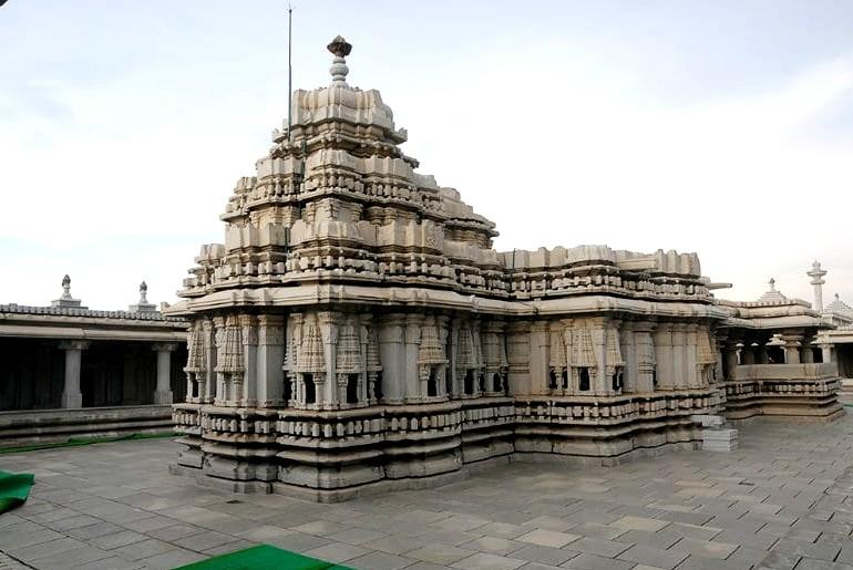 Venugopala Swamy Temple Karnataka