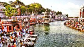 Shakti Peeths in Haridwar