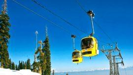 cable car jammu