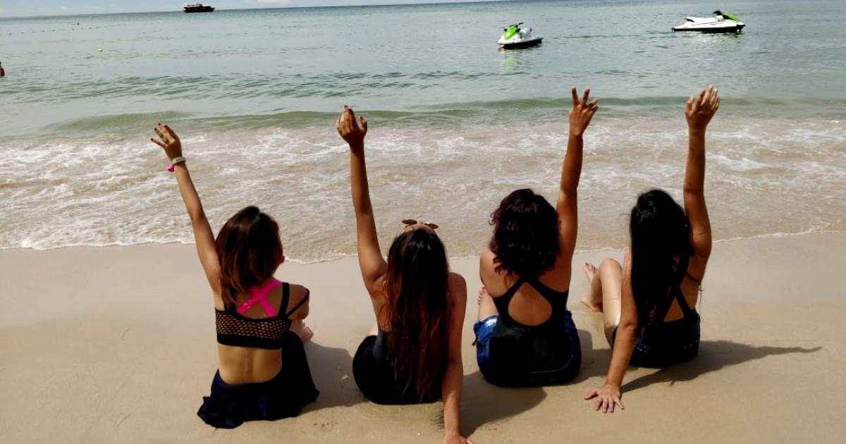 girls trip international