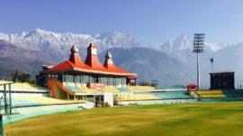 Dharamshala Himachal