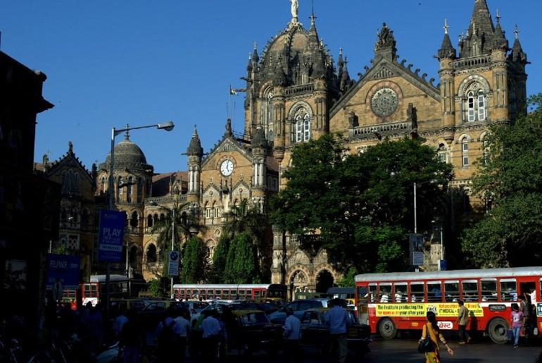 travel card mumbai