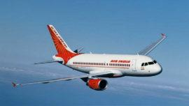 Air India Without pay