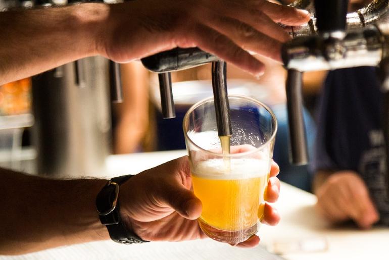 Delhi Clubs Resto-Bars