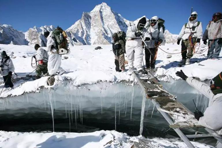 Siachen Ladakh