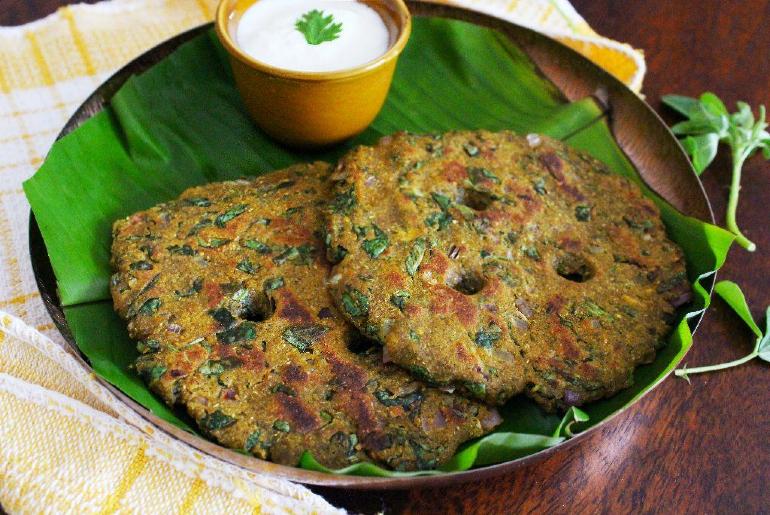 Ganesh Chaturthi Foods