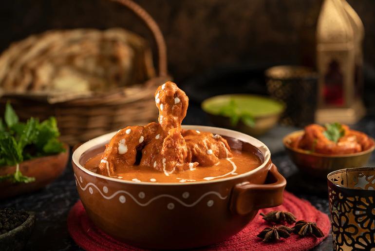 Butter Chicken Delhi