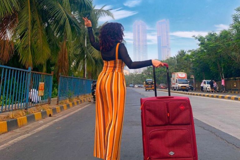 Travel Rules fly abroad