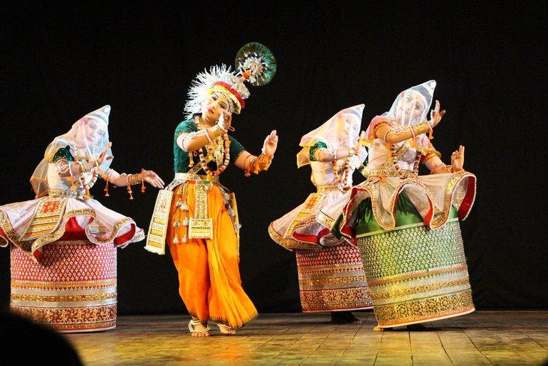 Janmashtami India