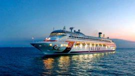 Cruise Services India