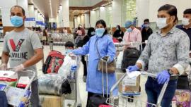 quarantine india