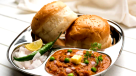 pav bhaji mumbai