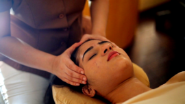 wellness tourism ayurveda