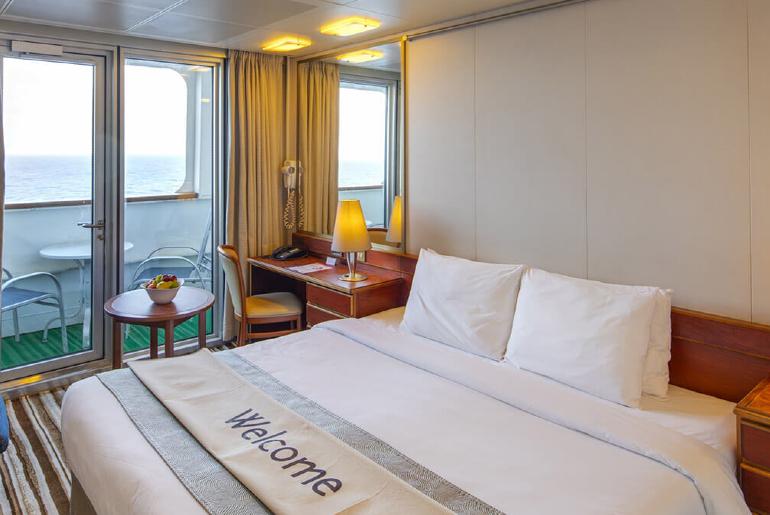 Cruise Services India