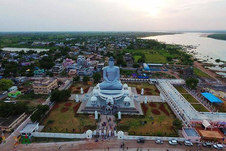 andhra pradesh capital