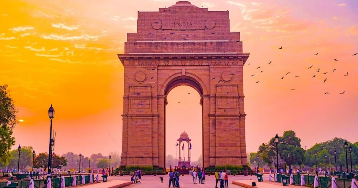 Travelling Within India