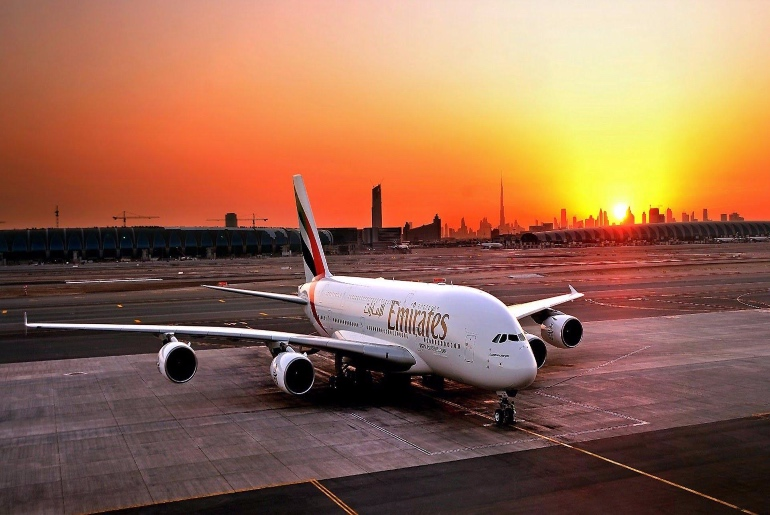 Emirates expects more than 70k passengers in DXB
