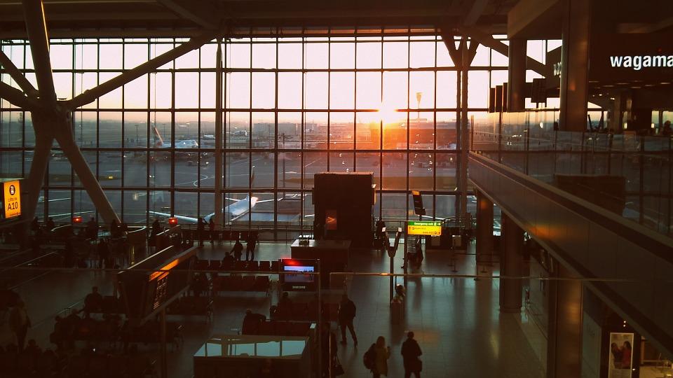 london flight