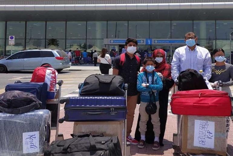 Quarantine For Passengers
