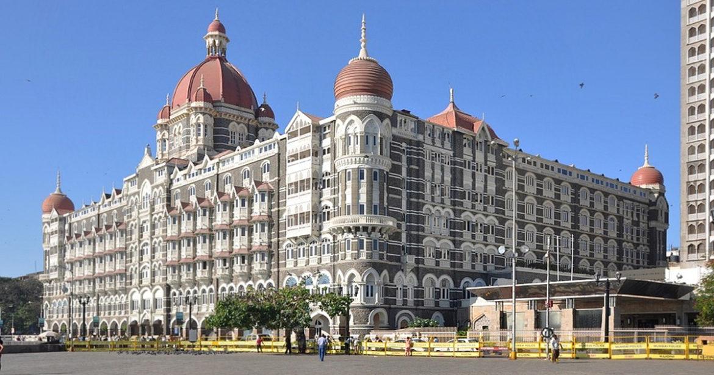Taj hotels solar power