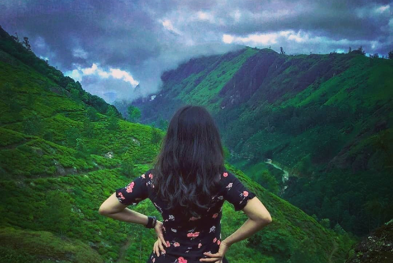 Safest Places For Female Solo Travellers India