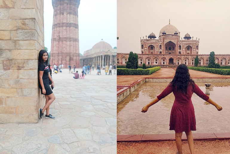 boost tourism Monuments