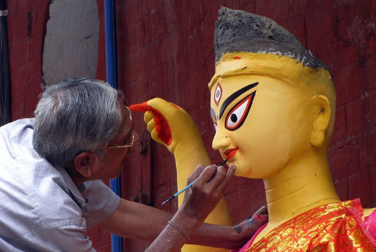 Durga Puja Guidelines