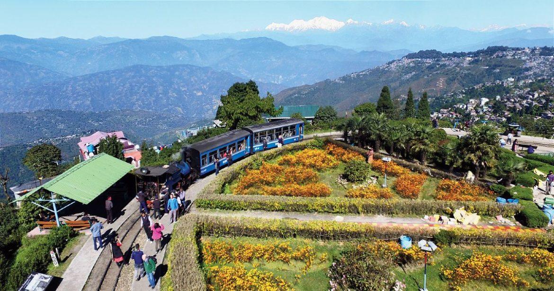 Darjeeling And Kalimpong