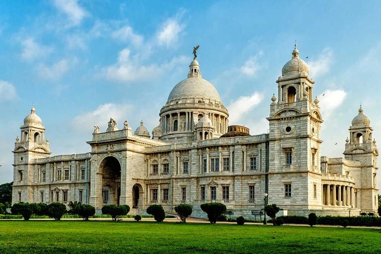 Cathedral Kolkata