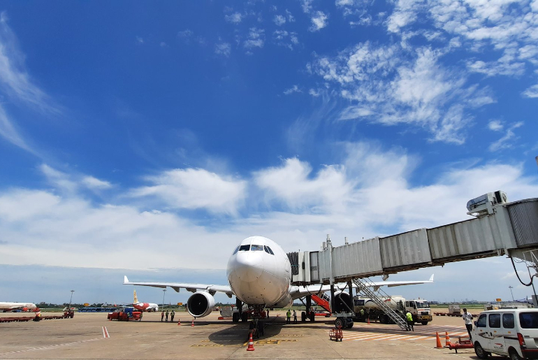 Domestic Flight Operations