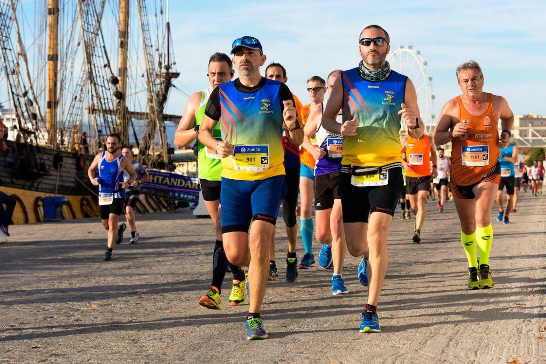 Fastest Half Marathon