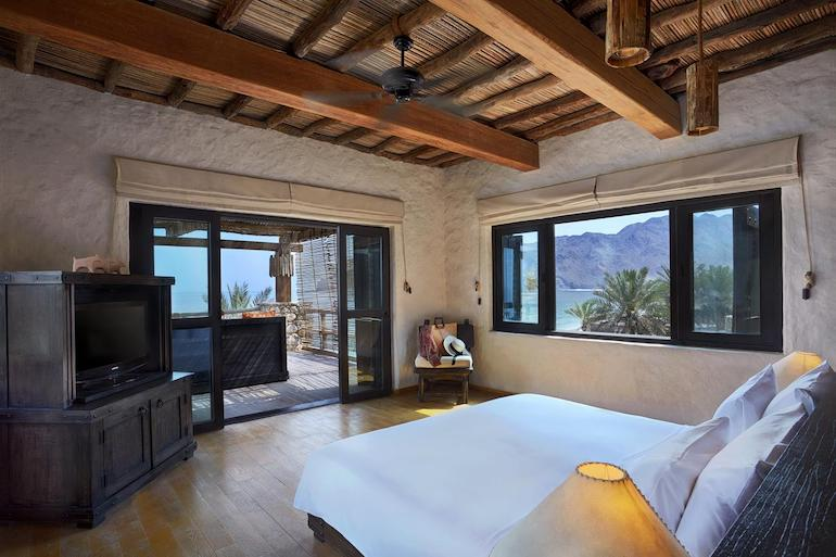 hotels oman