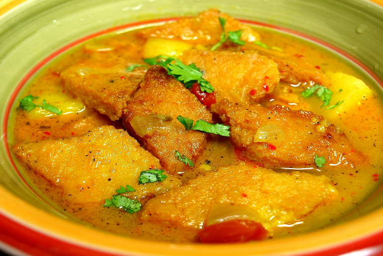 Dhoka' Is A Delicious Bengali Dish That You Can't Stop Eating Till You Burp