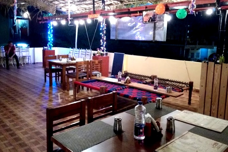 bangalore restaurants