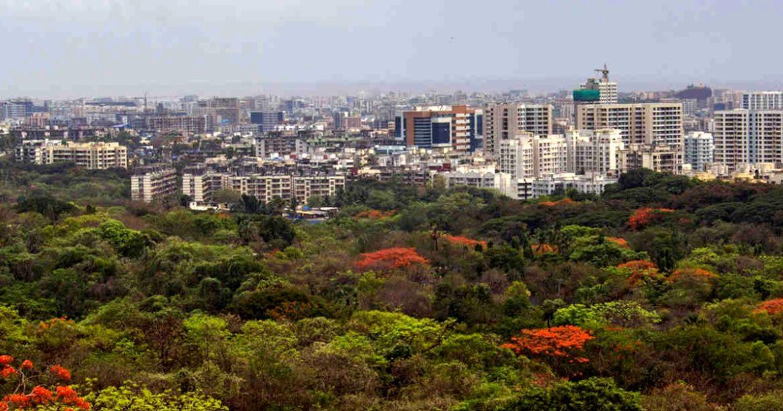 aarey mumbai