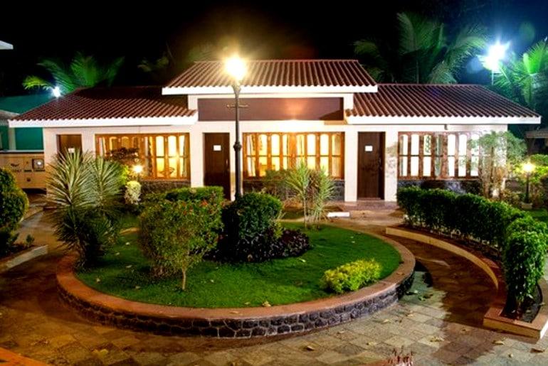 alibaug private villas