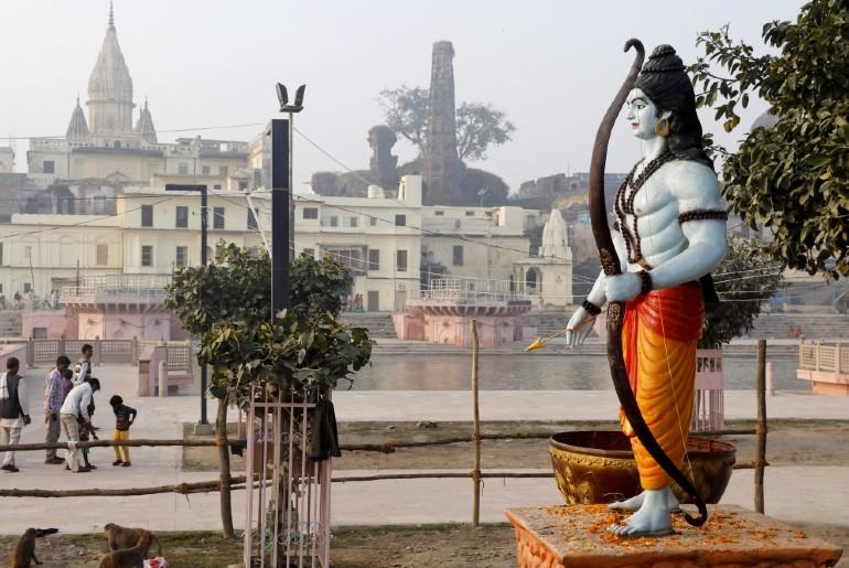 'Lord Ram Airport ayodhya