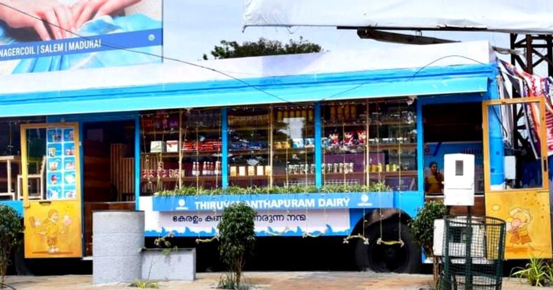 kerala food trucks