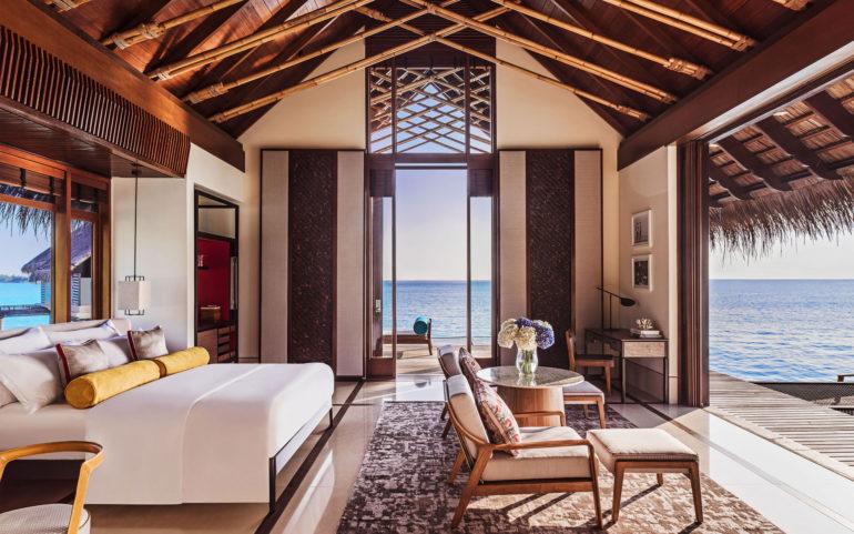 World's Best Luxury Hotel Brands 2020