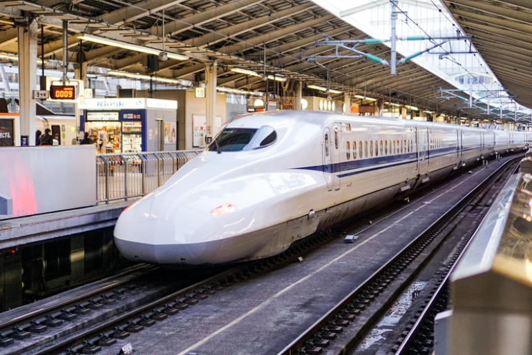 India Bullet Trains
