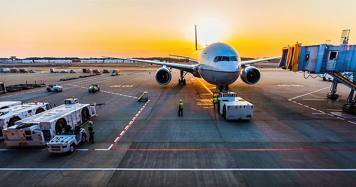 International Flight Operations To Begin At Kushinagar Airport By Diwali | Curly Tales